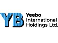 The YEEBO company logo.