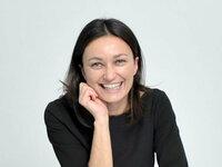 Monika Werner is receptionist at the front desk