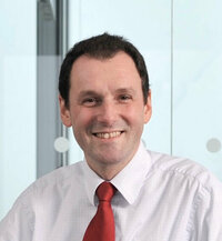 Thomas Jell is executive sales manager for passive components