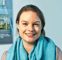 Katharina Sabor-Perzi is your contact person in the order administration