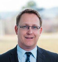Thomas Egger is sales engineer