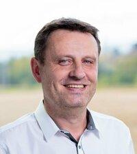 Petr Rocek is sales engineer