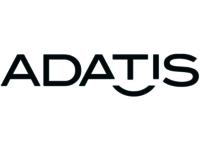 The ADATIS company logo.