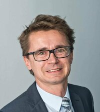 Gerhard Strobl is executive sales manager for interconnect systems