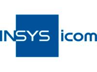 The INSYS company logo.