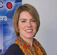 Miriam Kaitan-Aichberger is marketing manager