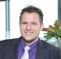 Borut Jamsek is sales engineer