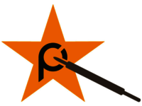 The CCP company logo.