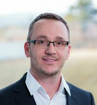Michael Mayer is regional sales manager of Austria, Germany and Switzerland for active components